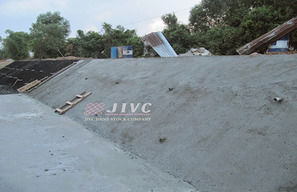 Dự án Neoloy gia cố Kênh Phú Ninh tại Quảng Nam