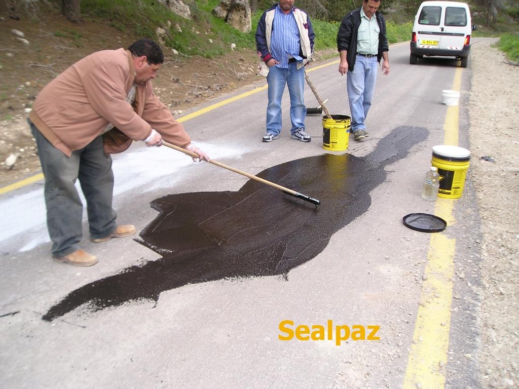 Công nghệ chống thấm Pazkar