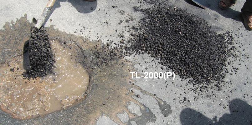 TL-2000 TRÁM VÁ Ổ GÀ